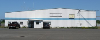 Warrenton-Astoria Regional Airport
